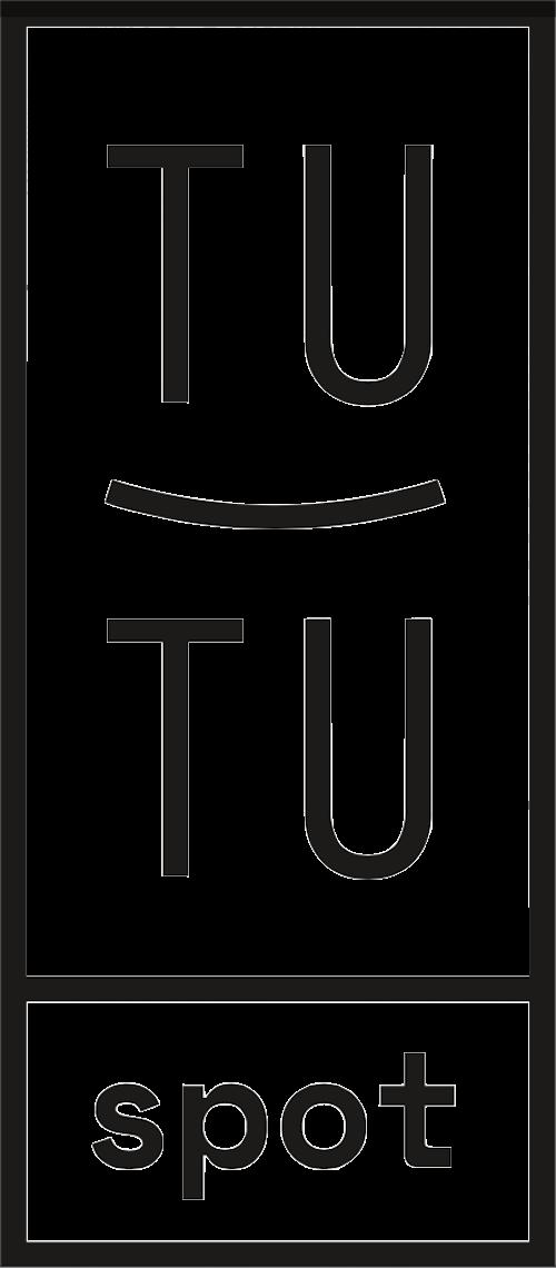 TUTU logotipas